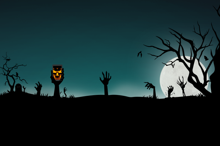 Halloween campaigns