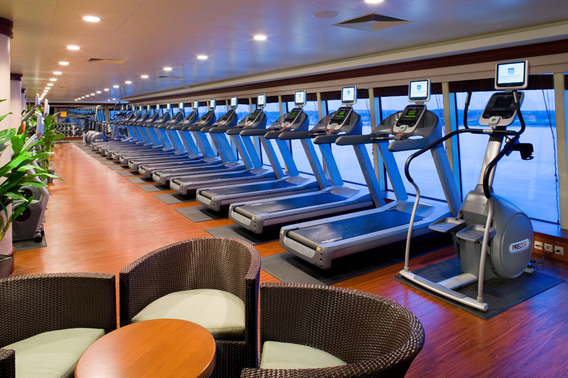 5 reasons gyms & fitness centers need an iPhone app