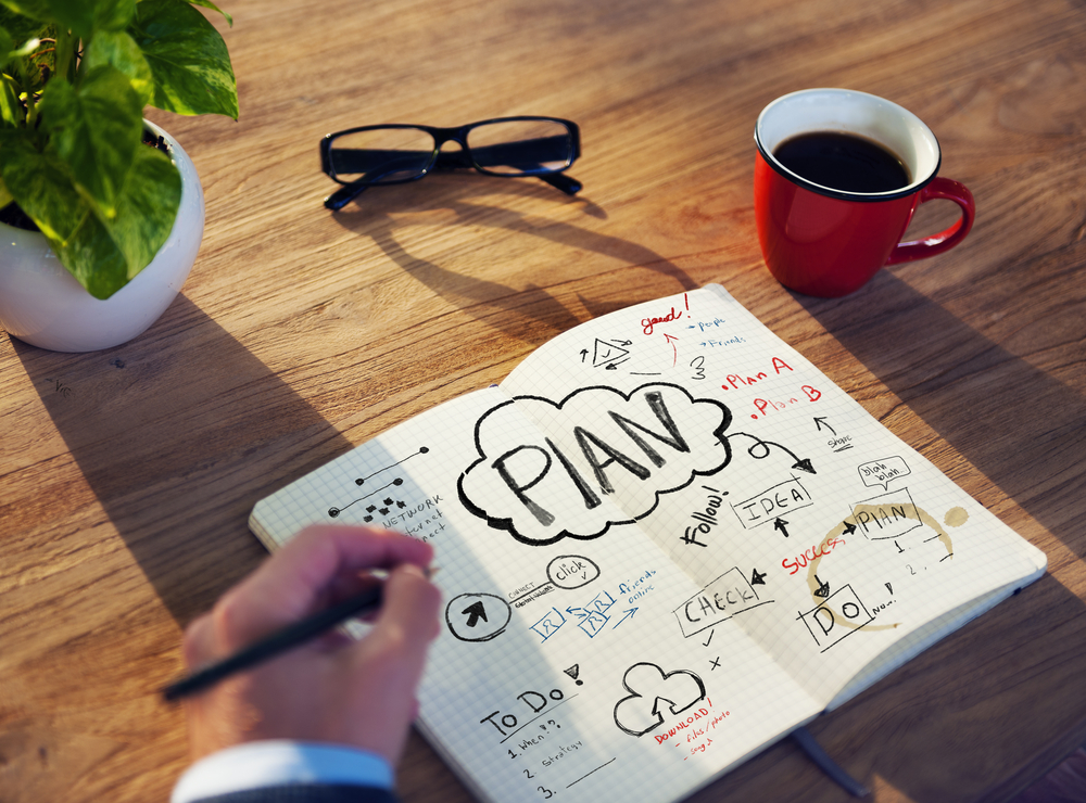 financing start-up