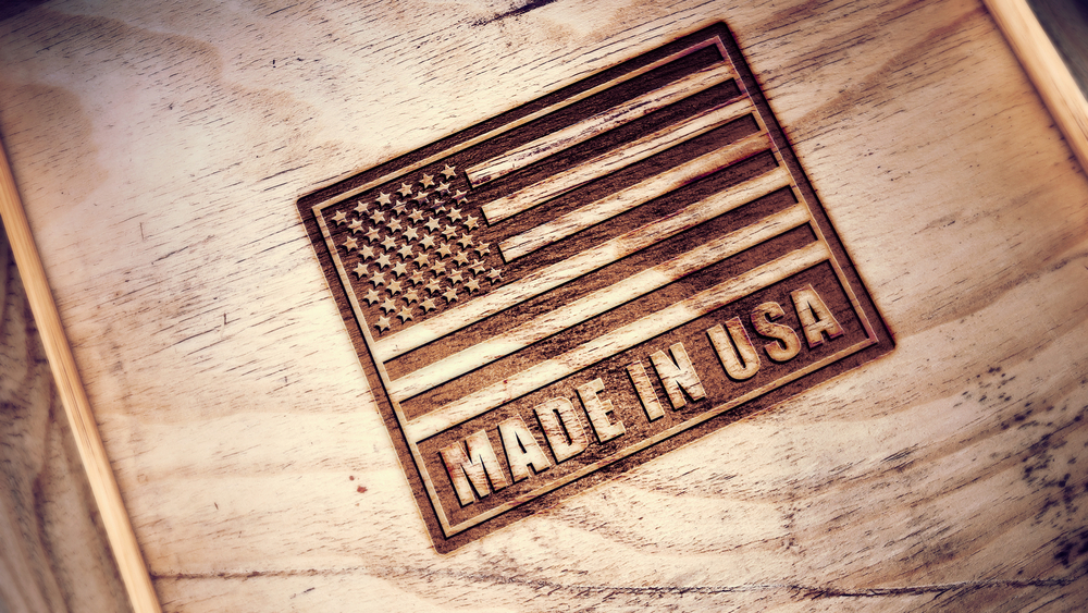 companies made in America