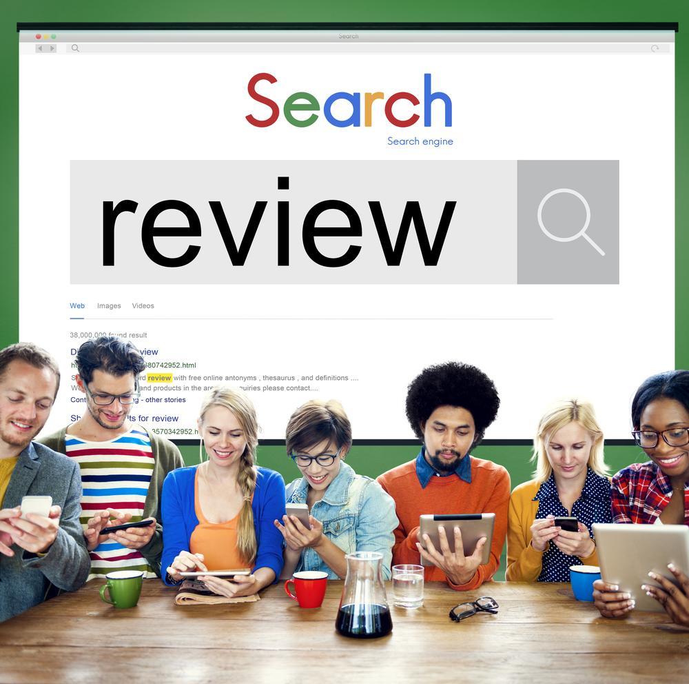 increase mobile app reviews