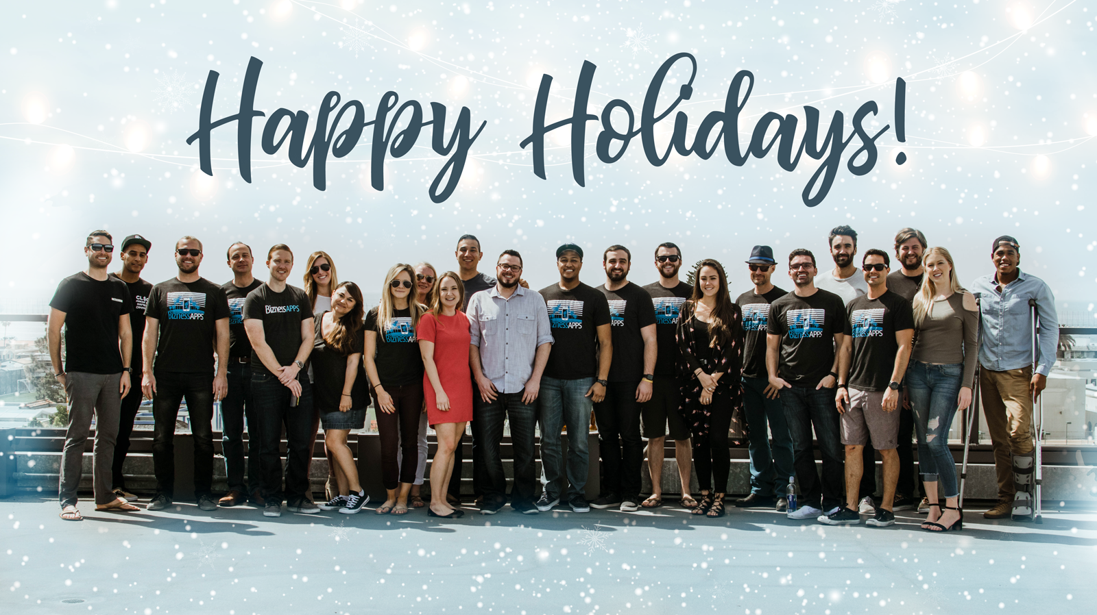 A Holiday Letter from Andrew Gazdecki, Founder & CEO